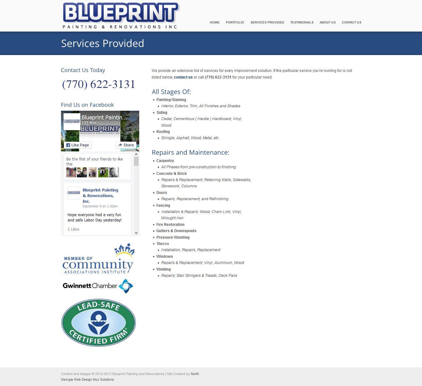 BlueprintPaintingandRenovationsServices