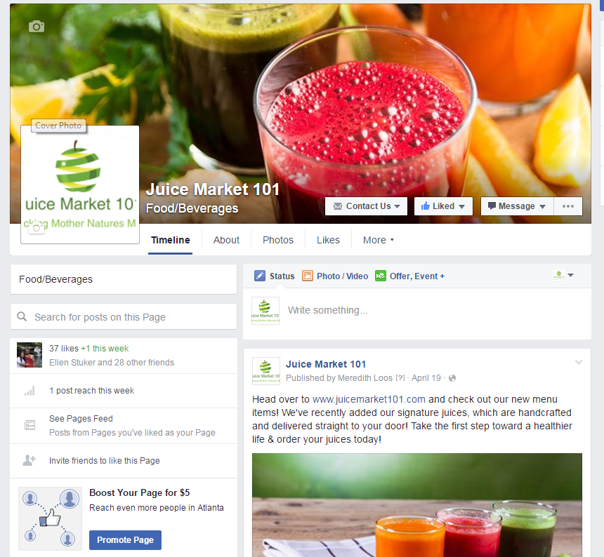 JuiceMarket101 Screenshot_6